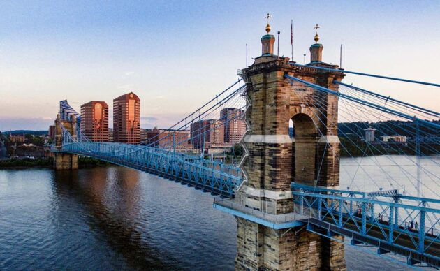 The Best Things To Do In Cincinnati When Someone Visits