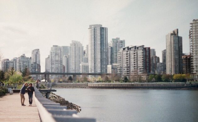 7 Things To See, Eat, And Do When You're In Vancouver