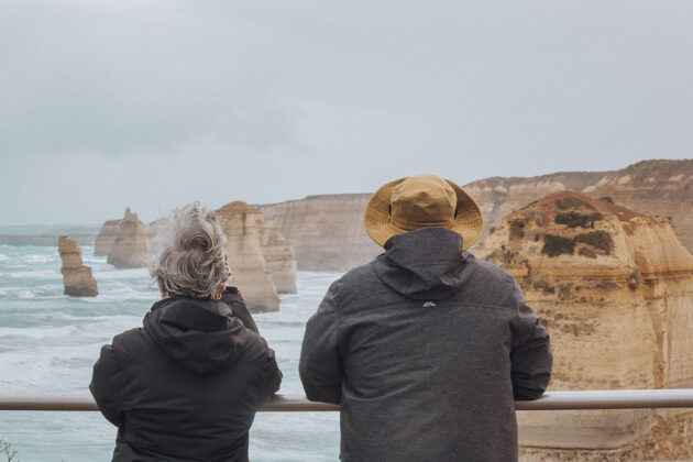 Mistakes Every Couple Makes When They Travel Together